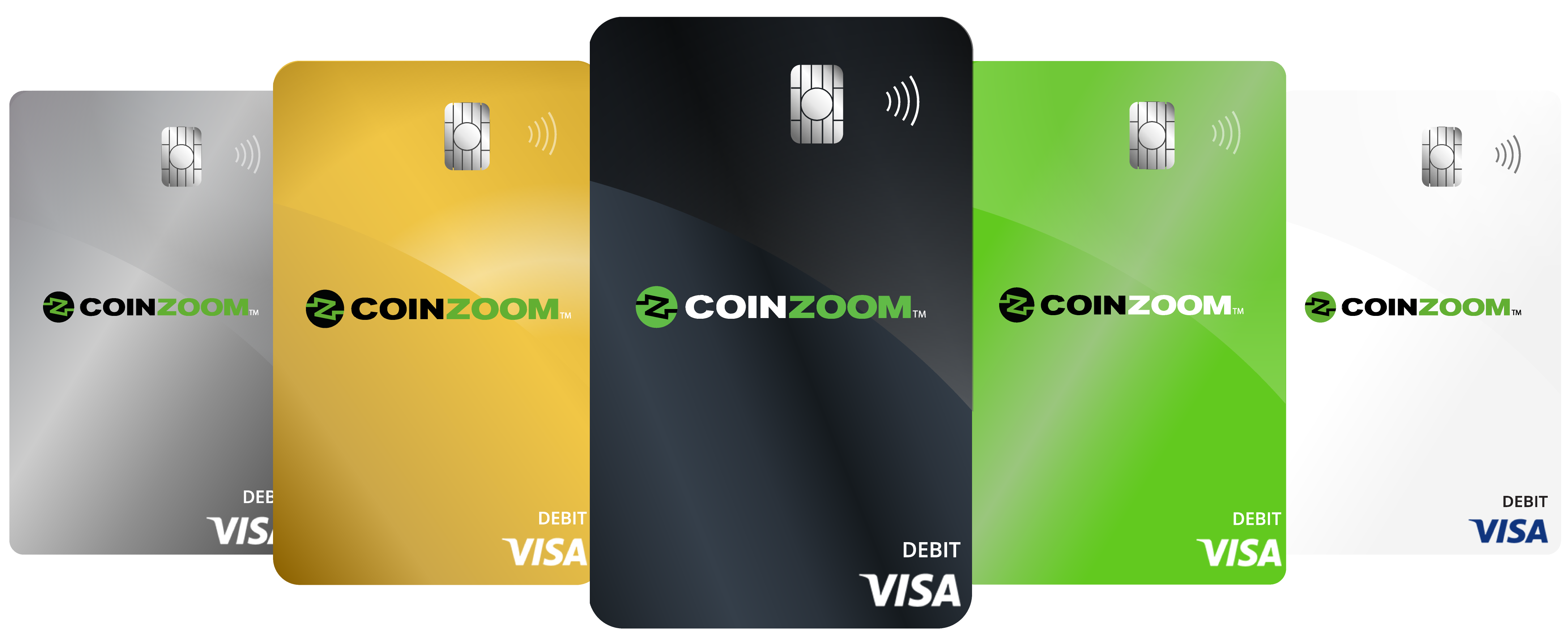 CoinZoom - Cards